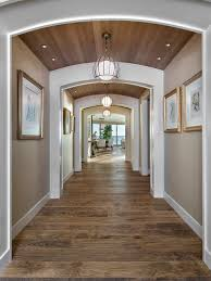 Hall Ceiling Lights by Hallway Contemporary Brown Hallway Colour Schemes Also Wooden