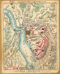Siege of Port Hudson