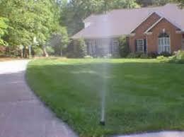 Sprinkler System Cost Estimate by Getting Estimates For Sprinkler System Installation S To Ask