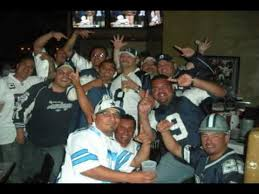 dallas cowboys fan club so cal dallas cowboys fan club youtube
