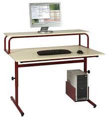 mobilier de bureau informatique mobilier bureau informatique scolaire table informatique scolaire