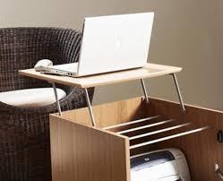 Laptop Desks Cube Cabinet Shape Ideas Ergonomic Wooden Laptop Desk For Small