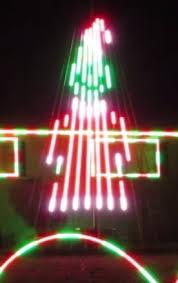 cosmic color ribbon cosmic color ribbon light o rama 12 ccr megatree