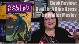 devil in a blue dress book review crime youtube