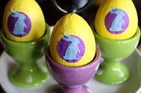 Easter Sunday Egg Decorating Kit by 7 Easy Easter Egg Decorating Ideas Yesterday On Tuesday