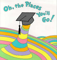 oh the places you ll go graduation 33 best oh the places you ll go 5th grade grad party images on