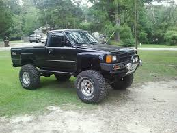 1988 toyota truck 1988 toyota truck 4 000 possible trade 100422245 custom