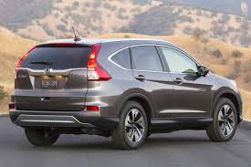 suv honda inside used 2015 honda cr v for sale pricing u0026 features edmunds