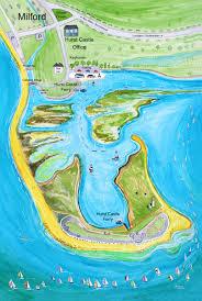 hurst map location of hurst castle hurst castle