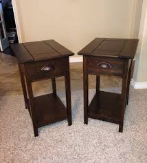 side tables for living room placement of side tables for living