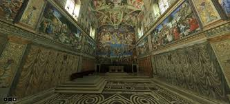 insider secrets of the pope u0027s sistine chapel u2014 creepiest place on