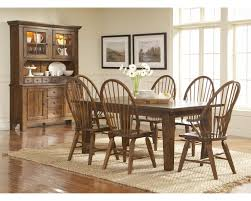 Broyhill Dining Room Sets Black Dining Room Set Round Home Design Ideas