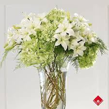 fleurs blanches mariage décoration pour cérémonie de mariage à montréal le pot de fleurs