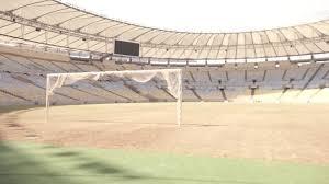 Rio Olympic Venues Now Rio U0027s Iconic Maracana Becomes U0027ghost U0027 Stadium Cnn