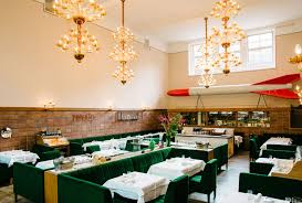 B Om El Berlin Pauly Saal Berlin U2014 Bar Restaurant Garten