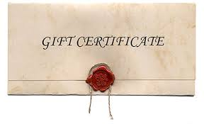 online gift certificates gift certificates trannon culinary the traveling chef store