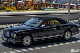 gold chrome bentley bentley azure 2006 23 april 2017 autogespot