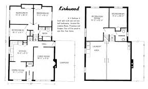 symmetrical house plans baby nursery ranch layout plans style floor plan carriage
