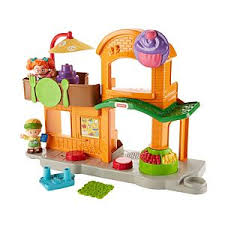 Little Tikes Barn Little People Toys Playsets Figures U0026 Vehicles Fisher Price