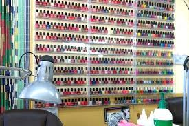 the bay area u0027s best manicures pedicures nail art salons more