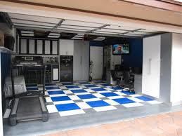 custom home garage a garage transformation before after closet factory