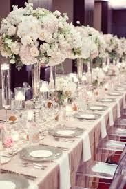 wedding flower centerpieces best 25 no flower centerpieces ideas on bridal shower