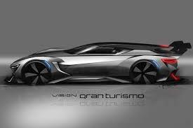 subaru coupe 2014 subaru viziv gt vision gran turismo car revealed coming to gt6