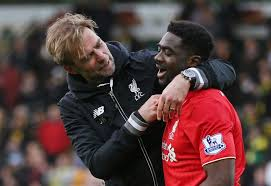 Kolo Toure Memes - there is no need to be upset liverpool fans devastated as kolo