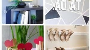 Easy Decorating Home Decor Extraordinary Easy Home Decor Diy Best Easy Diy Room Decor Ideas