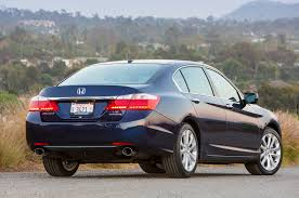 honda accord trim levels 2012 2013 honda accord reviews and rating motor trend