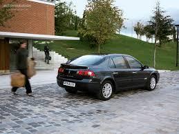 renault megane 2005 interior renault laguna specs 2005 2006 2007 autoevolution
