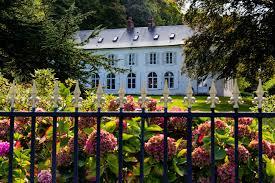 chambre d hotes valery sur somme chambres d hôtes château du romerel baie de somme chambres