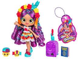 shopkins shoppies world vacation visits mexico doll rosa pinata