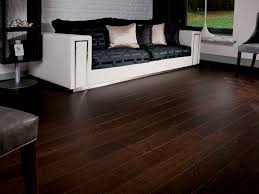 Bamboo Flooring In Basement by Oak Dark Chocolate From Signature Oak Flooring Collection