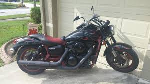 2007 kawasaki vulcan 1600 mean streak motorcycles for sale