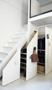 wohnideen flur kleiderschrank 10 besten flur bilder auf schrank unter treppe