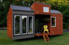 500 Square Foot Tiny House Mark Milanese On