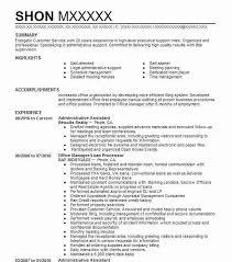 sle resume of administrative coordinator ii salary slip front office receptionist resume sle livecareer