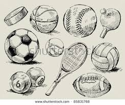 free sports ball vector download free vector art stock graphics