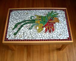 lack coffee table gets a mosaic top ikea hackers ideas que thippo