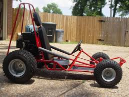 off road buggy bocart panther honda gx270 cc petrol go kart atv