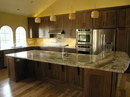 Dark Walnut Kitchen Cabinets by Kitchen Walnut Kitchen Cabinets Inside Imposing Walnut Kitchen