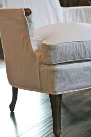 Custom Slipcovers By Shelley 10 Best Joyce U0027s Natural Denim Slipcovers Images On Pinterest Old