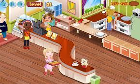 Tessa s Pizza jeux de cuisine ‒ Applications sur Google Play