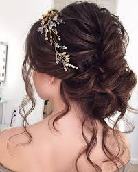 bridal hairstyles 65 bridesmaid hair bridal hairstyles for wedding 2017