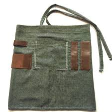 Custom Aprons For Men 45 Custom Leather Aprons Personalized Aprons For Him Custom
