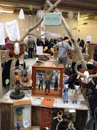 renegate craft fair in london friendly nettle