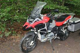 back to back test bmw r1200gs adventure visordown