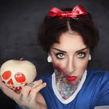 15 snow white makeup designs trends ideas design trends