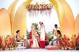 marriage planner wedding organiser and event planner in goa agra jaipur